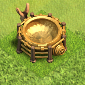 clash of clans spell factory - photo #39