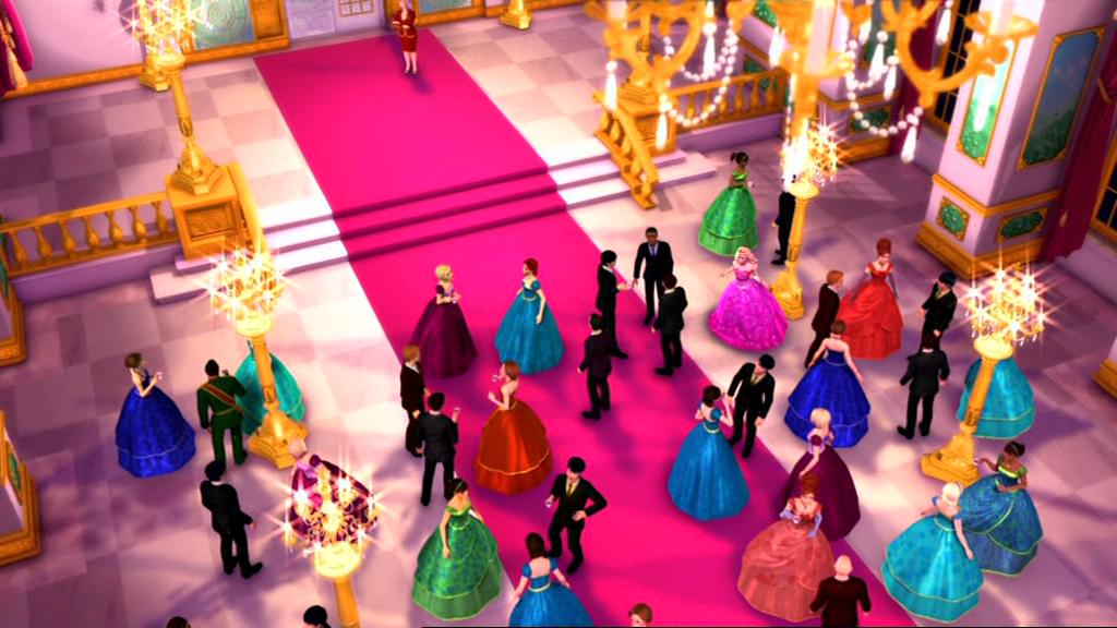 User blog:Moi532/Les photos de Barbie la princesse et la ...