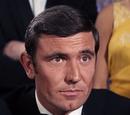 Personajes de 007: Al Servicio Secreto de Su Majestad