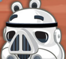 Cerdo Stormtrooper