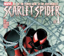 Scarlet Spider (Volume 2)