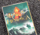 4648950 Heroica Playing Cards