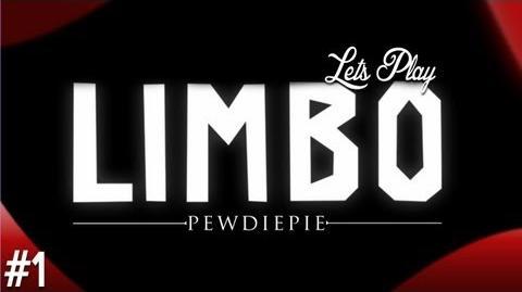 Limbo - Part 1 - Playthrough Walkthrough Let's Play