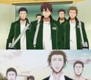 Meijō Academy