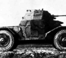 French Armored Cars