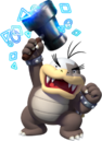 Morton Koopa Jr., New Super Mario Bros. U.png