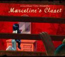 El Clóset de Marceline