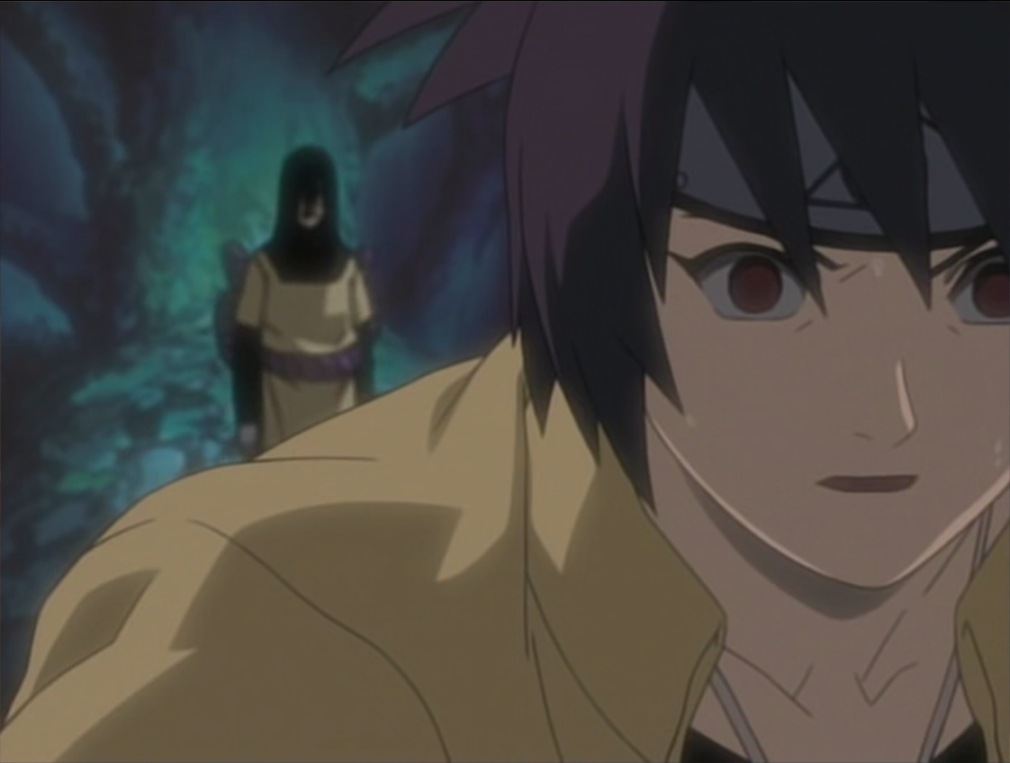 Anime In The Heart Blog: Anime Information : Naruto Characters ...