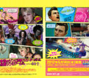 Lollipop Chainsaw/Merchandise