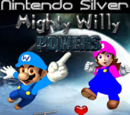 Mighty Willy Powers
