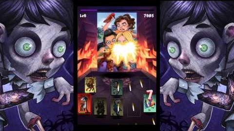 GREE Games - Zombie Jombie Epic Boss - Queen Bees
