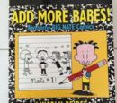 Big Nate: Add More Babes