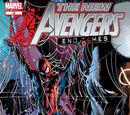New Avengers Vol 2 32