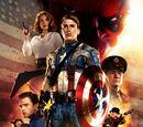Capitán América - El Primer Vengador