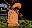 Calvin's Stomach Microbes