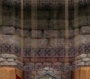 Altar del Fuego