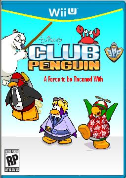 U Game png - Club Peng...