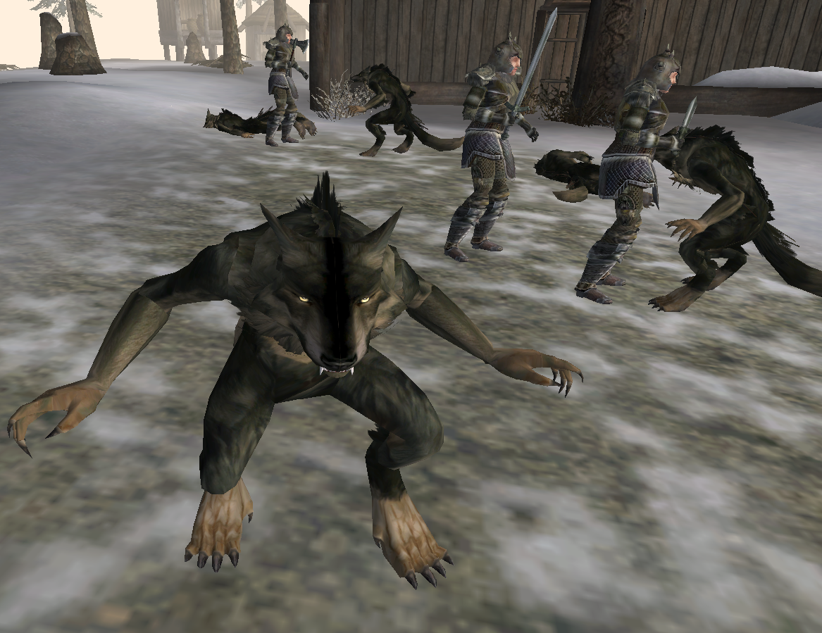 Daedric Armor Morrowind Siege of the Ska...