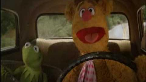 Movin' Right Along - HQ - The Muppet Movie
