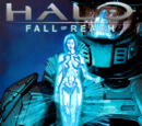 Halo: Fall of Reach - Invasion Vol 1 1