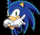 Sonic the Hedgehog (Sonic X)/Galería