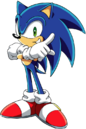 Sonic X Pose.png