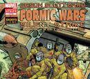 Formic Wars: Silent Strike Vol 1 1