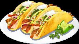 Recipe-Fish Tacos