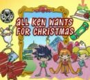 All Ken Wants for Christmas