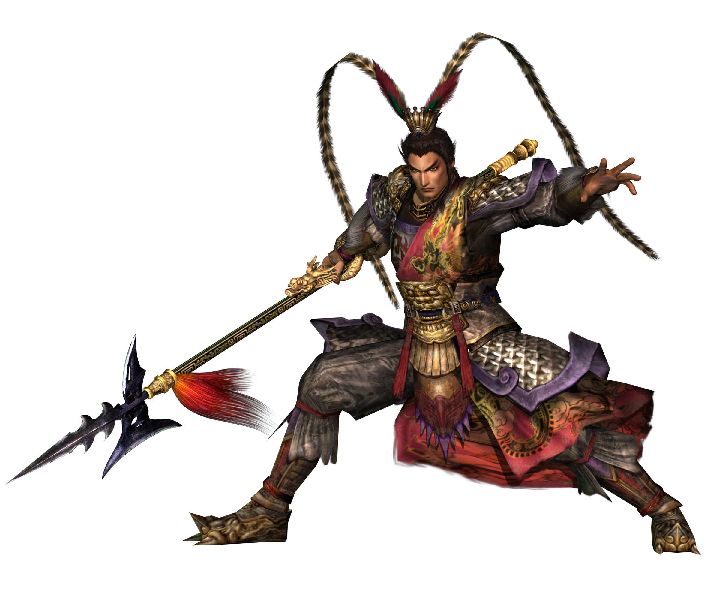 Warriors Orochi 3 Ultimate Guide: Dynasty Warriors
