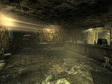 Smith Casey S Garage The Fallout Wiki Fallout New