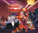 Disney PIXAR's Mickey's House of Villains 2