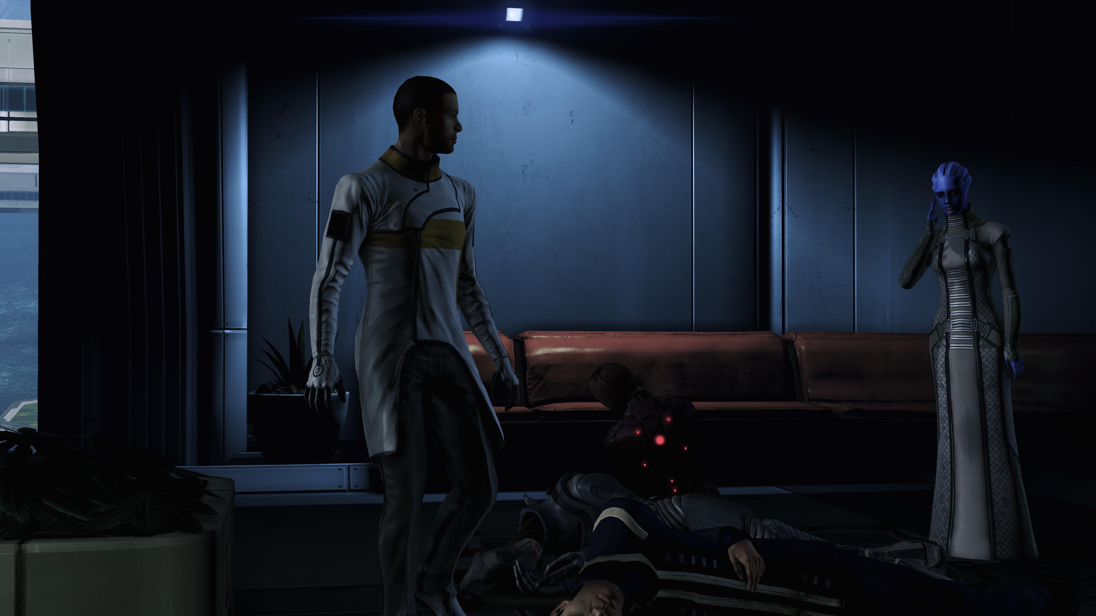 Mass Effect  Rings Of Alune