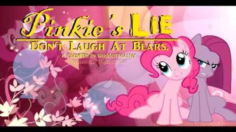 WoodenToaster - Pinkie's Lie