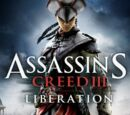 Assassin's Creed III: Liberation Original Soundtrack
