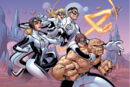 Fantastic Four Vol 4 4 Dodson Variant Textless.jpg