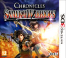 Samurai Warriors Chronicles