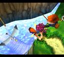 Events in Tomba! 2: The Evil Swine Return