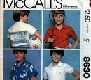 McCall's 8630