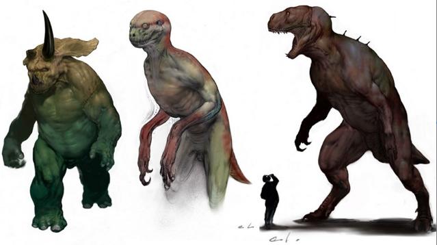 Jurassic World/Rumours - Park Pedia - Jurassic Park ...
