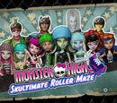 Skultimate Roller Maze (gra)