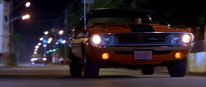 1970 Challenger R T 2 Fast 2 Furious Star Cars Wiki