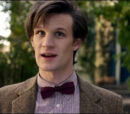 Eleventh Doctor (Earth-12)