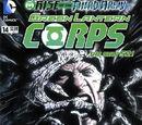 Green Lantern Corps Vol 3 14