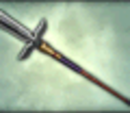 Warriors Orochi 3 Weapon Images