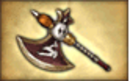 2-Star Weapon - Volcanic Axe.png