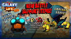 New Battle Items Ad