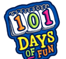 101 Days of Fun