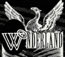 Wonderland Label