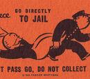 Go to Jail (card)